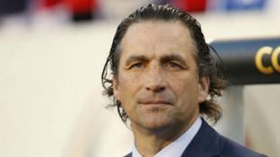 Juan Antonio Pizzi suena cpara el Palmeiras