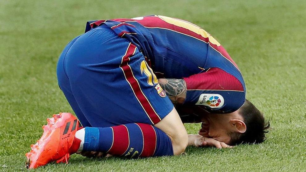 Les raisons pour lesquelles Barcelone est en crise