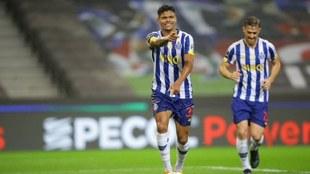 El Porto vence por la mínima al Gil Vicente
