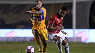 Liga MX Hoy: Tigres vs Juarez en vivo por Internet; jornada 15, sabado...