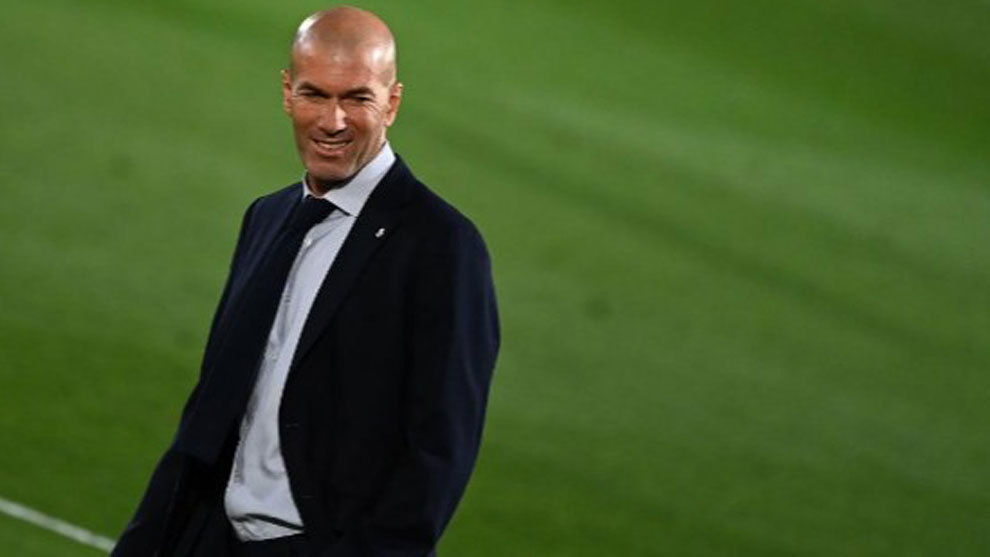 Zidane resolves his second crisis