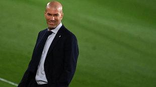 """""""Zidane salva su segunda crisis"""""""