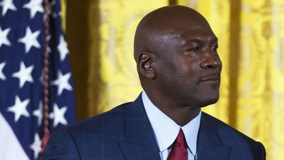"""Michael Jordan y su rechazo a Twitter: """"Yo no hubiera sobrevivido en esta época"""""""