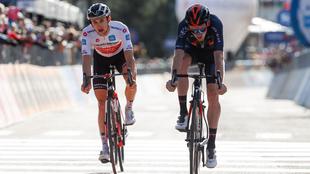 Etapa 21 del Giro de Italia, en directo: Contrarreloj Cernusco su...