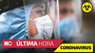 Coronavirus México 25 de octubre: noticias, muertes y contagios