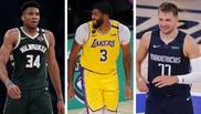 Los Lakers quieren un joven talento junto a Davis ¿Doncic, Anteto...?