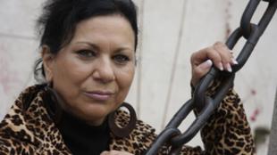 Muere Susana Amador, 'La Susi', la voz flamenca de la...