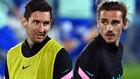 """""""Griezmann no debe dudar en irse del Barça"""""""