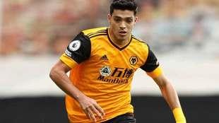Wolves vs Newcastle: Jiménez anota pero empata.