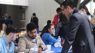 Secretaría del Trabajo y Previsión Social lanzará Feria del Empleo...