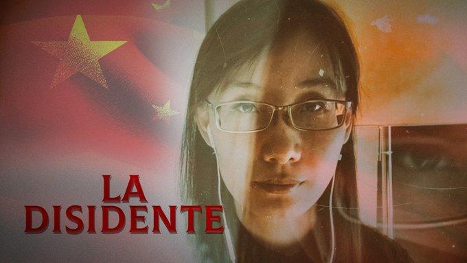 Iker Jimenez analiza doctora Li Meng Yan en Cuarto Milenio