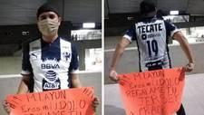 Miguel Layún y el gran gesto con un aficionado en Mazatlán