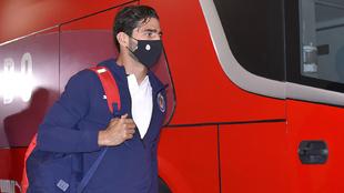 Briseño había recuperado la titularidad en el Clásico Tapatío.