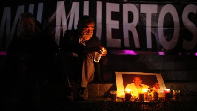 Altar para el Día de Muertos en México, ¿cómo hacerlo?