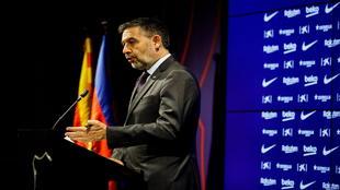 Bartomeu anuncia la creación de la Superliga Europea