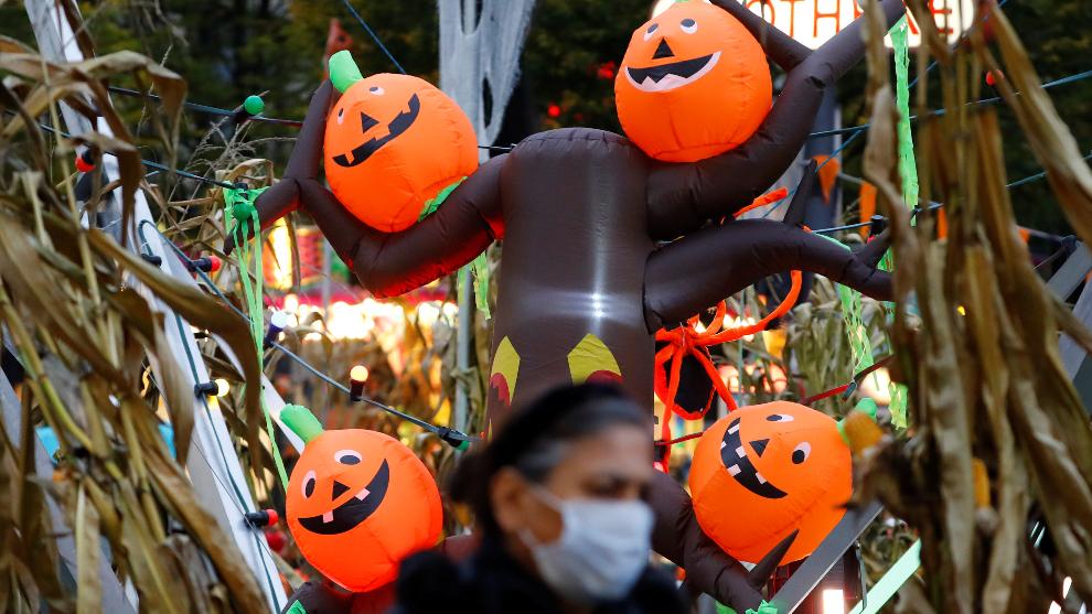 Halloween 2020: ¿Cómo festejar este año sin tener riesgos de...