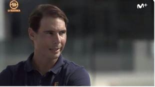 """Nadal se muerde la lengua sobre la derrota más cruel de Federer: """"Yo no puedo decir eso..."""""""