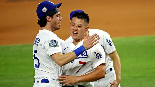 Vuelve la gloria a los Dodgers