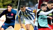 Segunda jornada de Champions League positiva para mexicanos.