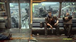 Cyberpunk 2077 vuelve a retrasarse