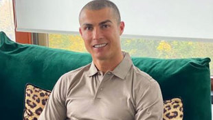 """Un científico italiano estalla ante la actitud de CR7: """"Doy la bienvenida a Cristiano Ronaldo al nutrido grupo de virólogos"""""""