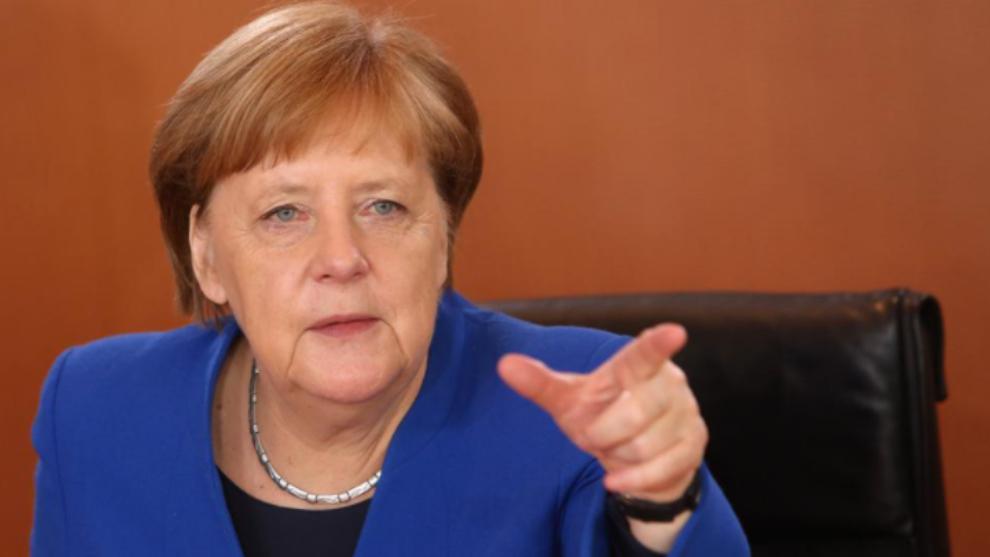 Coronavirus Alemania: Angela Merkel decreta el cierre de bares,  restaurantes y gimnasios durante un mes en todo Alemania a partir del 2 de  noviembre   Marca.com