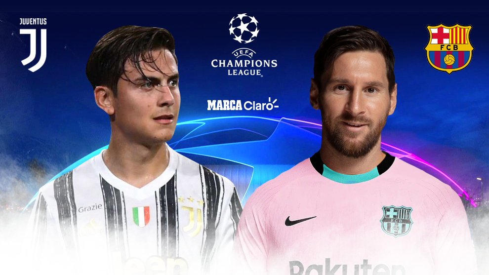 today s games juventus vs barcelona the 2020 champions league game live date 2 archyde archyde