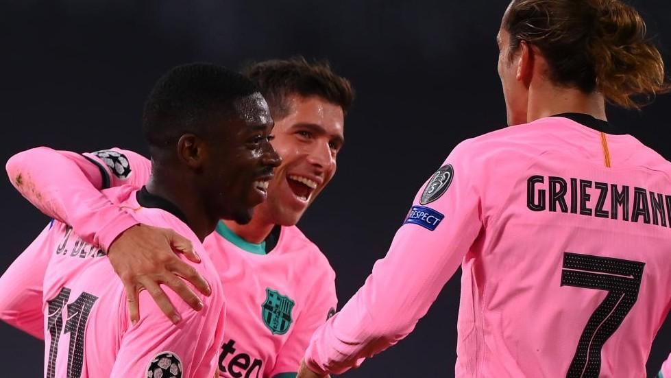 ronaldo left out of juventus squad against barcelona aliveforfootball