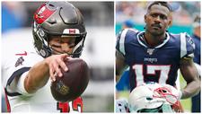 ¿Es Tampa Bay el favorito para ganar el Super Bowl tras firmar a Brown?