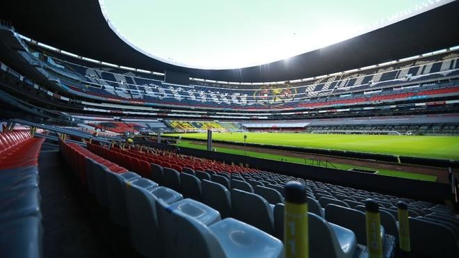 Rumbo a la Copa del Mundo de 2026 en México, Estados Unidos y...