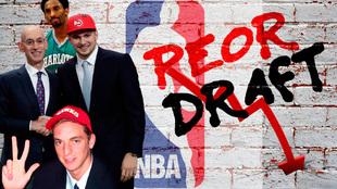 Doncic, Pau Gasol, Kobe... Los traspasos más desastrosos de la noche del draft
