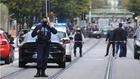 Al menos tres muertos y varios heridos en un ataque terrorista con...
