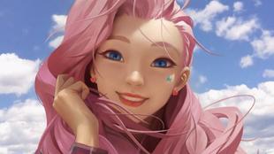 Seraphine, nueva campeona de League of Legends