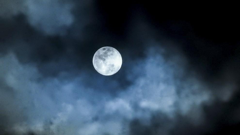 Noche De Halloween 2020 Luna Llena Azul 2020: ¿Qué es la 'Luna Azul 2020' que se podrá ver