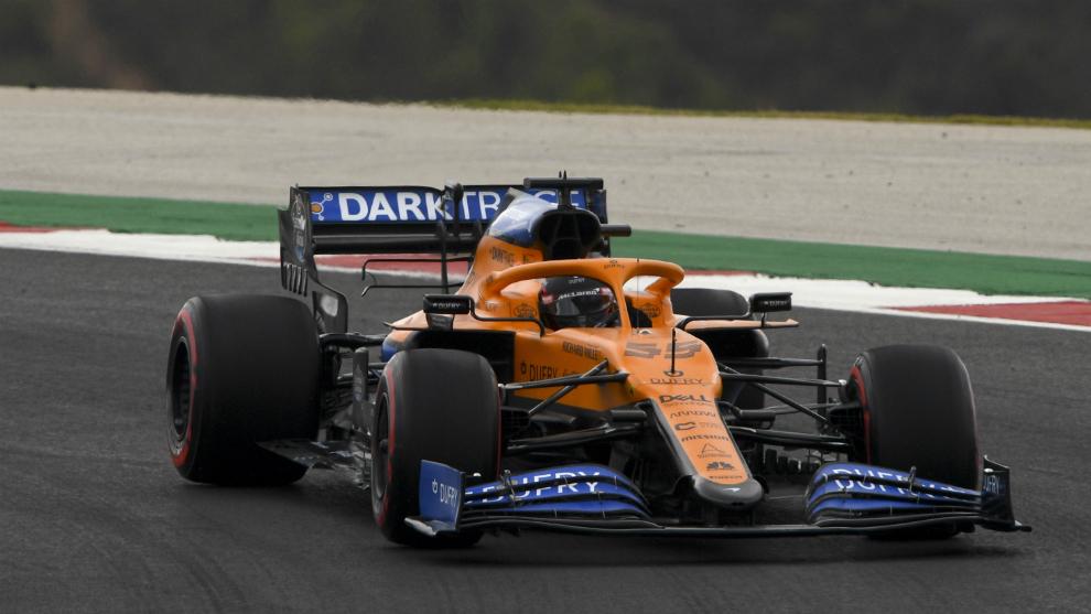 Horarios y donde ver hoy el Gran Premio de Emilia Romagna de Fórmula...