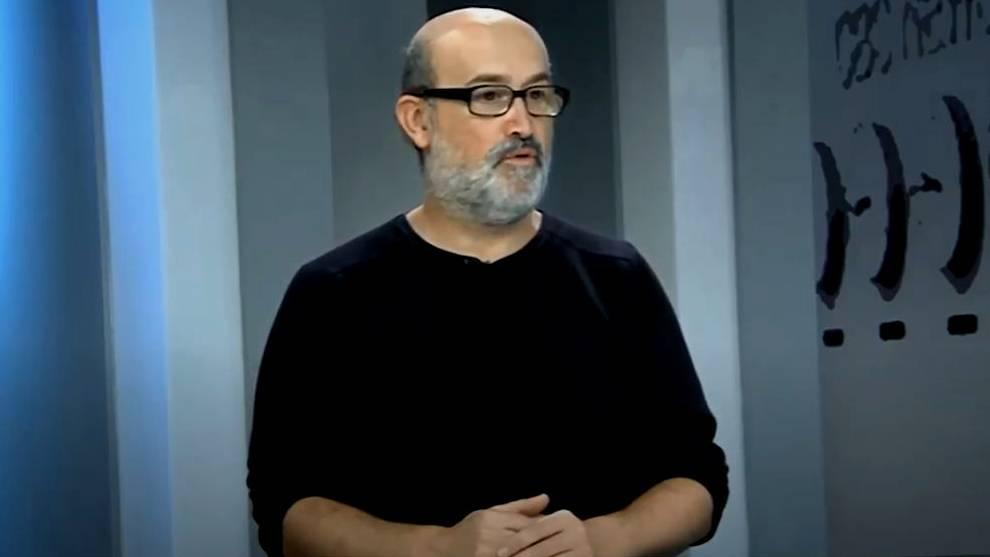 Javier Cámara presenta Sentimental