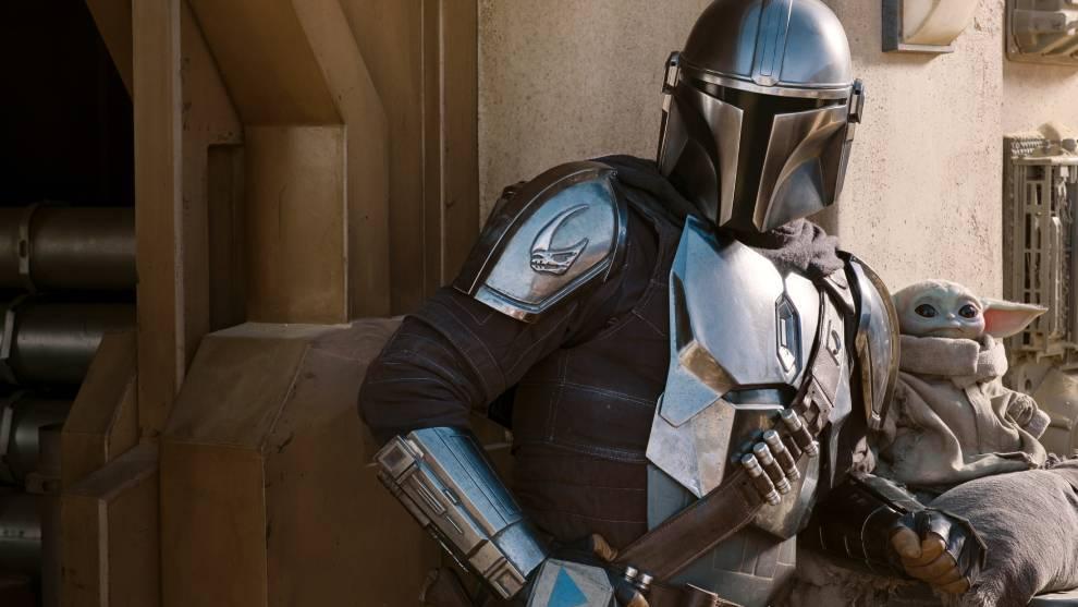 Curiosidades sobre 'The Mandalorian' con el estreno de su segunda temporada  | Marca.com