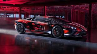 En Lamborghini opinan que Yamamoto ha entendido bien el ADN de la...