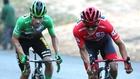 Etapa 10 de la Vuelta Ciclista a España en directo: Catro Urdiales -...