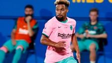 El debut de Konrad en LaLiga, más cerca: convocado ante el Alavés