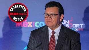 'El Toro' Valenzuela fue galardonado con el Premio Nacional...