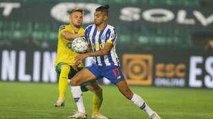 Tecatito y el Porto suman su segunda derrota