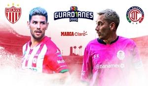 Liga MX hoy en vivo: Rayos del Necaxa y Diablos de Toluca en partido...