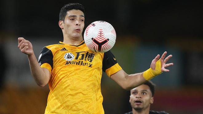 Jiménez ha colaborado con 4 de los 8 goles que han firmado los...