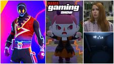 Halloween: Jen Herranz te trae los mejores eventos y los descuentos en videojuegos