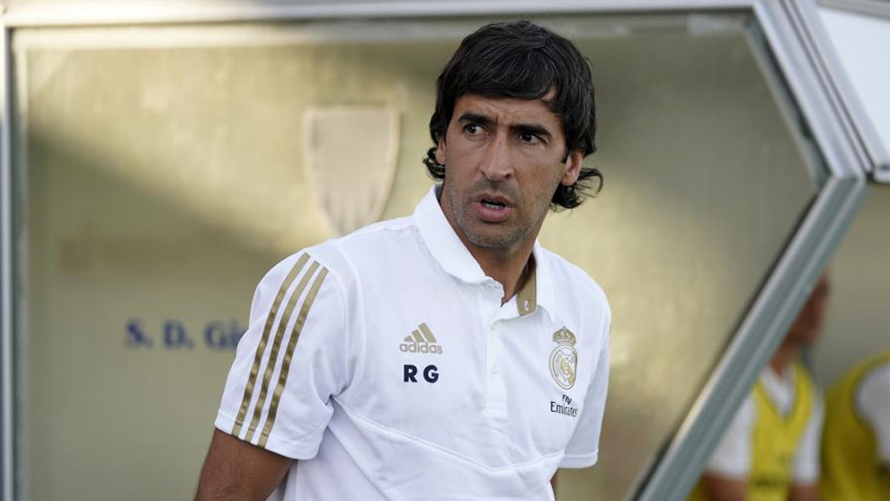 Rayo Majadahonda vs Castilla on the verge of being called off