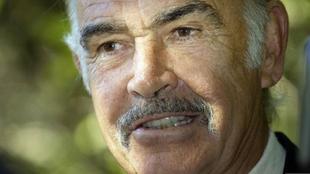 Muere Sean Connery a los 90 años.