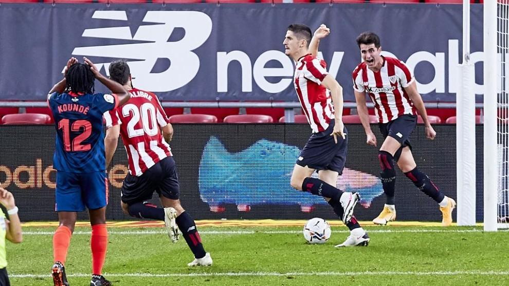 Al Sevilla le pesa la Champions