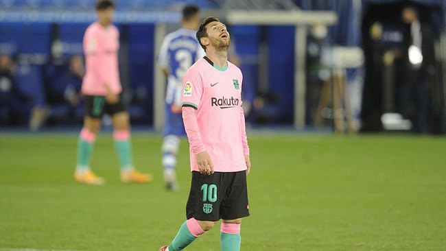 El Barça ya preocupa