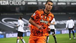Cristiano regresa a lo grande: gol a los 126 segundos y doblete a los 20 minutos